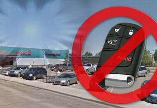 misteriosa fuerza invisible 320x220 - Una misteriosa fuerza invisible está bloqueando las llaves de los coches en una ciudad canadiense