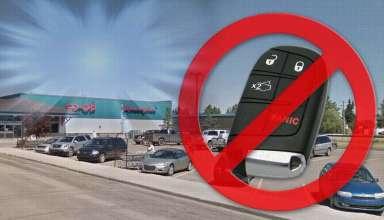 misteriosa fuerza invisible 384x220 - Una misteriosa fuerza invisible está bloqueando las llaves de los coches en una ciudad canadiense