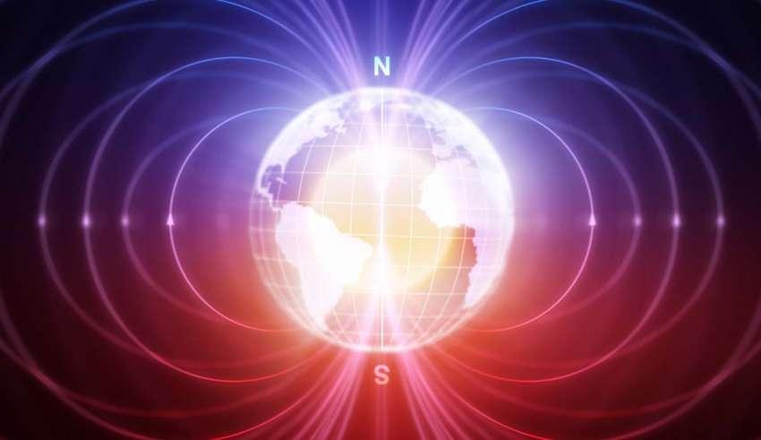 polo norte magnetico tierra 850x491 - Confirman que el polo norte magnético de la Tierra se ha movido, ¿inminente catástrofe planetaria?