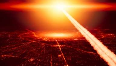 rusia misiles nucleares 384x220 - Rusia amenaza con lanzar misiles nucleares a Estados Unidos, ¿inminente Tercera Guerra Mundial?