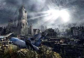 senales apocalipticas 320x220 - Señales apocalípticas en todo el mundo: lluvia de peces, nieve verde, plaga de langostas y una ballena en el Amazonas