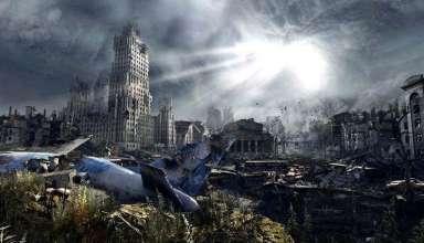 senales apocalipticas 384x220 - Señales apocalípticas en todo el mundo: lluvia de peces, nieve verde, plaga de langostas y una ballena en el Amazonas