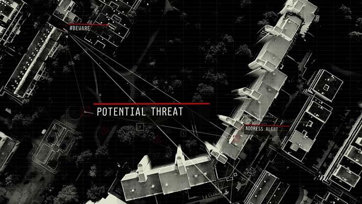 sistema de vigilancia predictiva - El Precrimen es real: la policía estadounidense está probando el sistema de vigilancia predictiva de Minority Report
