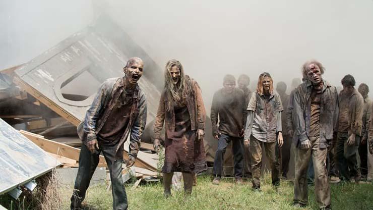 virus zombi humanos - Científicos advierten que un virus zombi de origen animal se está propagando a los humanos
