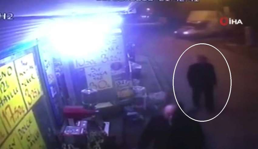 angel guarda turquia 850x491 - Un hombre es salvado por su ángel de la guarda en Turquía