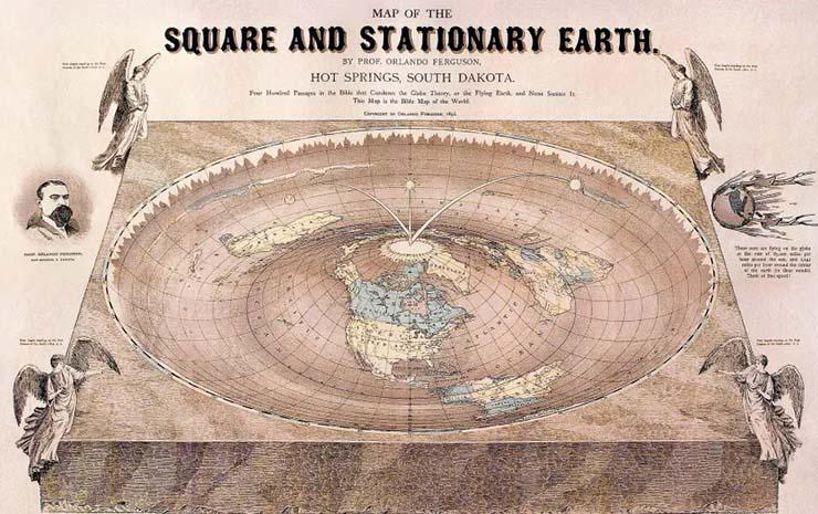 logan paul antartida tierra plana - El popular youtuber Logan Paul viajará a la Antártida para demostrar que la Tierra es plana