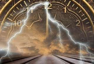 maquina tiempo historia 320x220 - Científicos crean la primera máquina del tiempo de la historia