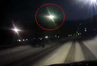 ovni estrellandose rusia 320x220 - Decenas de personas ven un OVNI estrellándose en Rusia, cerca de Tunguska
