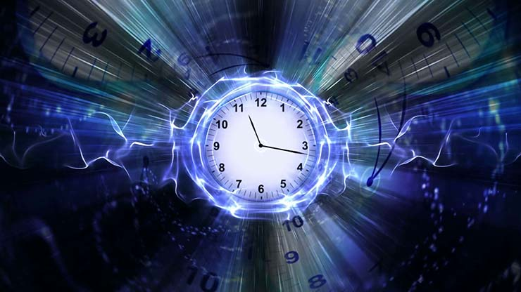primera maquina del tiempo - Científicos crean la primera máquina del tiempo de la historia