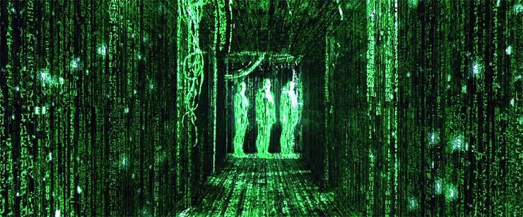 simulacion ordenador hackearla - Reconocido programador asegura que estamos viviendo en una simulación por ordenador y quiere hackearla para salvarnos