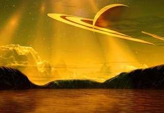 vida extraterrestre titan 320x220 - La NASA revela que hay vida extraterrestre en Titán