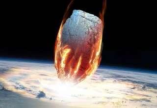 asteroide apofis abril 2029 320x220 - Revelan la fecha en que el asteroide Apofis impactará contra la Tierra: el viernes 13 de abril de 2029