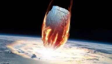 asteroide apofis abril 2029 384x220 - Revelan la fecha en que el asteroide Apofis impactará contra la Tierra: el viernes 13 de abril de 2029