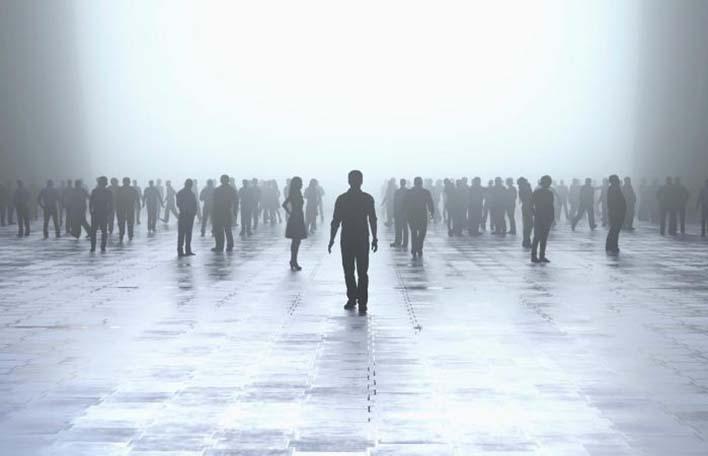 cuando mueres eres consciente muerto - Científico asegura que cuando mueres eres consciente de que estás muerto
