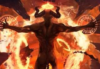 demonios invocar 320x220 - Los mejores y más poderosos demonios para invocar