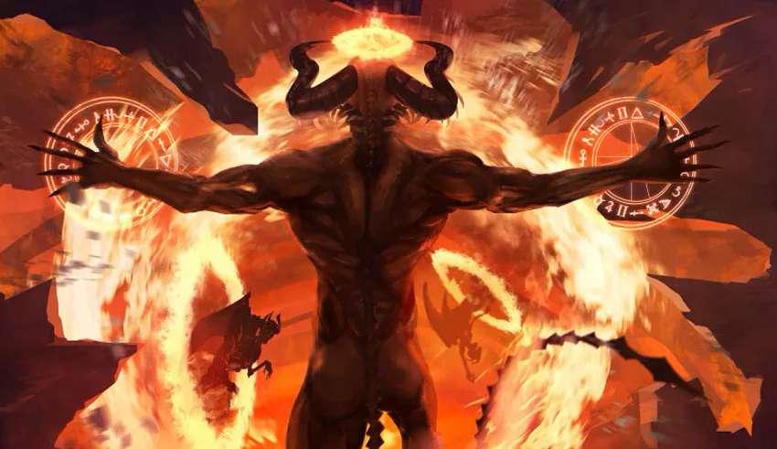 demonios invocar 850x491 - Los mejores y más poderosos demonios para invocar