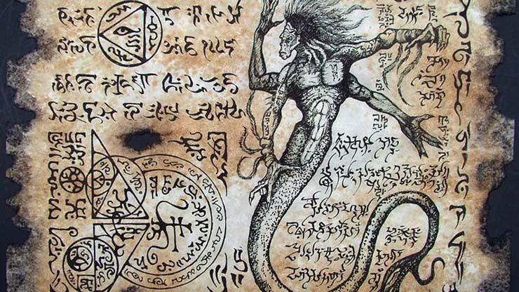 mejores demonios invocar - Los mejores y más poderosos demonios para invocar