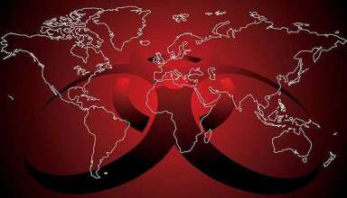 misteriosa superbacteria 384x220 - El CDC advierte que una misteriosa y mortal superbacteria se está propagando por el mundo rápidamente