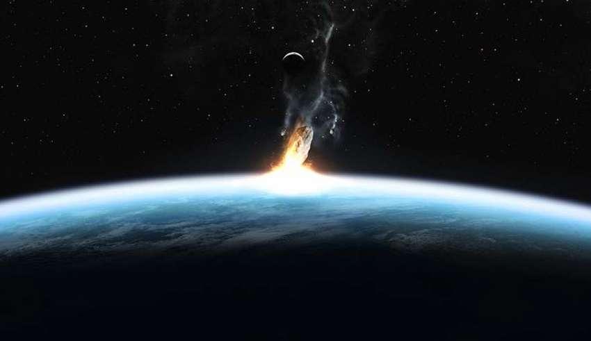 nasa inminente asteroide apocaliptico 850x491 - La NASA se prepara para el inminente impacto de un asteroide apocalíptico