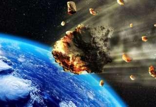asteroide luna propia 320x220 - Un misterioso asteroide con luna propia se dirige peligrosamente hacia la Tierra