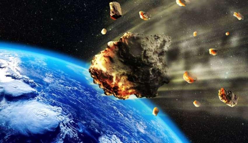 asteroide luna propia 850x491 - Un misterioso asteroide con luna propia se dirige peligrosamente hacia la Tierra