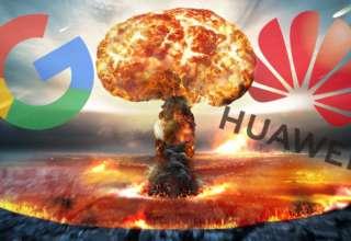 huawei tercera guerra mundial 320x220 - Se cumplen las profecías: El veto de Google a Huawei es el comienzo de la Tercera Guerra Mundial