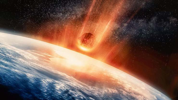 impacto asteroide en 2019 - Varias profecías anuncian el impacto de un asteroide en 2019