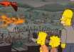 los simpson juego tronos 104x74 - La nueva predicción cumplida de Los Simpson: El capítulo 5 de la última temporada de Juego de tronos