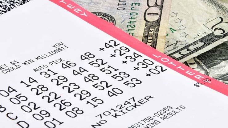 loteria numeros en sueno - Una mujer gana la lotería gracias a un extraño hombre que le dio los números en un sueño hace 24 años