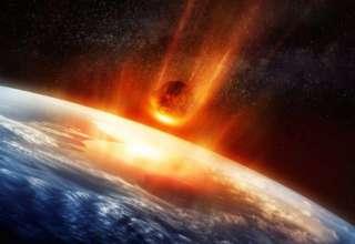 monstruoso asteroide 320x220 - La NASA advierte que se acerca un monstruoso asteroide y que podría impactar contra la Tierra el próximo domingo