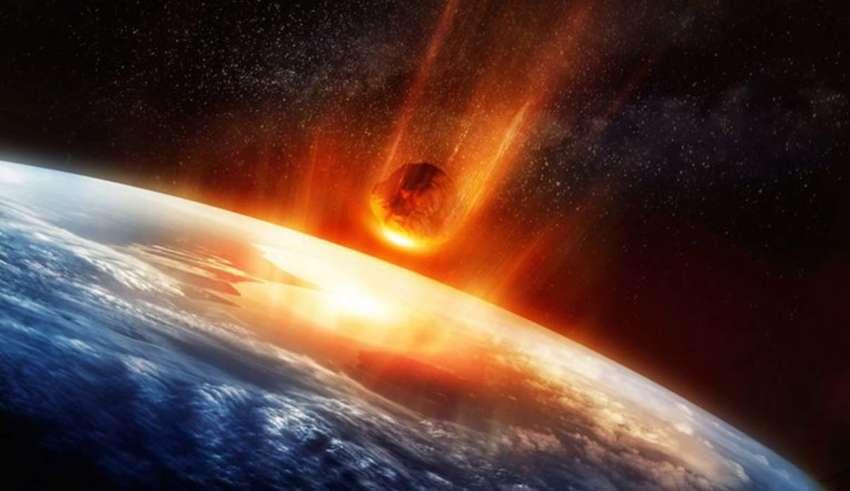 monstruoso asteroide 850x491 - La NASA advierte que se acerca un monstruoso asteroide y que podría impactar contra la Tierra el próximo domingo