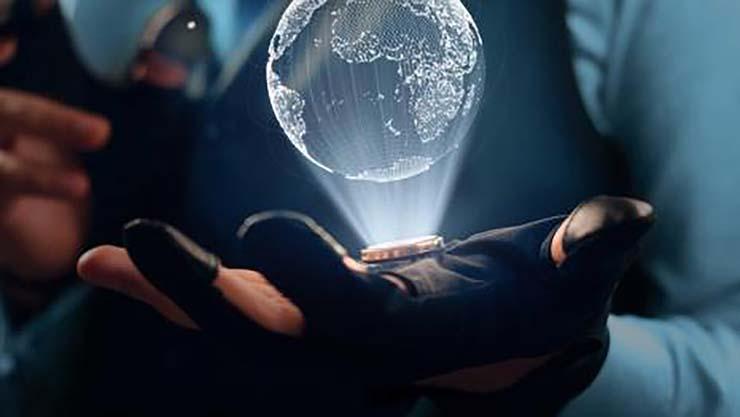 nuestra realidad ilusion - Físicos aseguran que nuestra realidad física es una ilusión