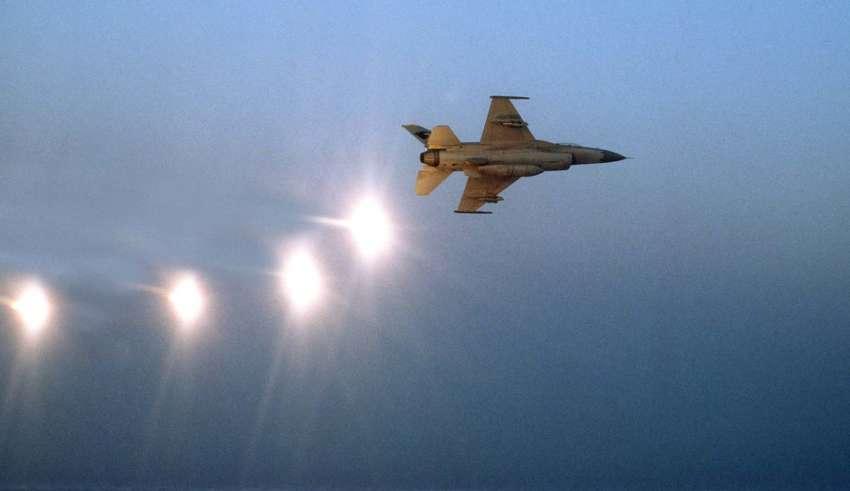 pilotos marina eeuu ovnis 850x491 - Varios pilotos de la Marina de los EE.UU. revelan encuentros recientes con ovnis