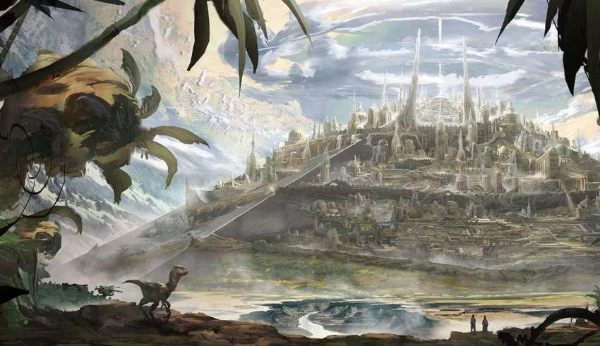 secretos tierra hueca 850x491 - Los secretos de la Tierra Hueca