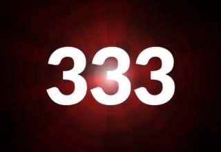 significado espiritual 333 320x220 - El significado espiritual de ver el 333 en todas partes