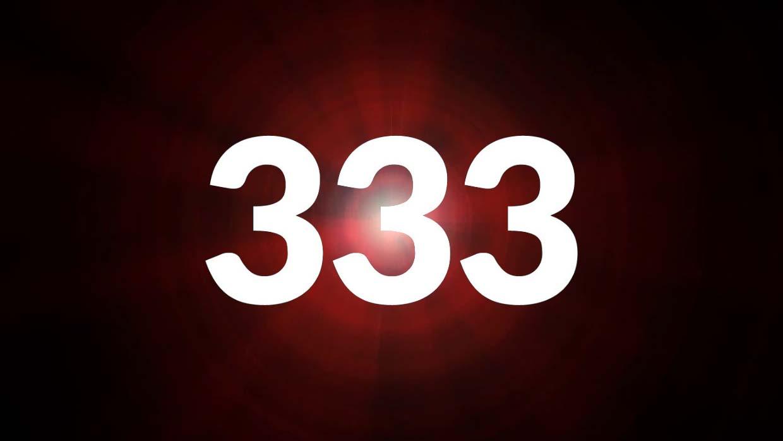 107cf6a49636 El significado espiritual de ver el 333 en todas partes