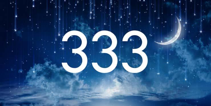 significado espiritual ver 333 - El significado espiritual de ver el 333 en todas partes