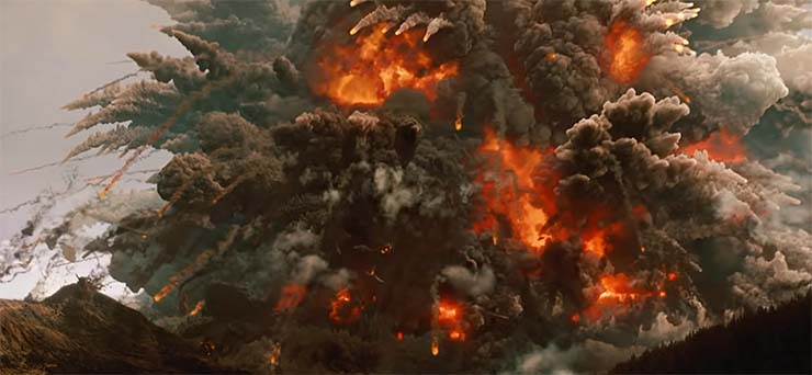 supervolcan yellowstone erupcionar - Geólogos advierten que el supervolcán de Yellowstone está a punto de erupcionar