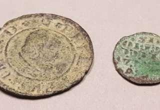 utah moneda espanola 320x220 - Encuentran en Utah una moneda española acuñada 200 años antes de la llegada de Colón al Nuevo Mundo