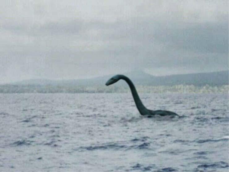 adn monstruo lago ness existe - Científicos aseguran que pruebas de ADN demuestran que el monstruo del lago Ness existe