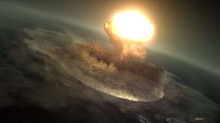 asteroide impactara contra tierra septiembre - Confirmado: Astrónomos de la ESA advierten que un asteroide impactará contra la Tierra en septiembre