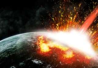 asteroide impactara septiembre 320x220 - Confirmado: Astrónomos de la ESA advierten que un asteroide impactará contra la Tierra en septiembre