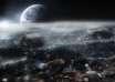 enorme estructura metalica luna 104x74 - Científicos han descubierto una enorme estructura metálica oculta debajo de la superficie de la Luna