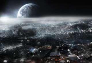enorme estructura metalica luna 320x220 - Científicos han descubierto una enorme estructura metálica oculta debajo de la superficie de la Luna