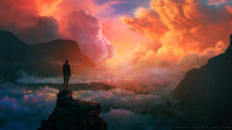 falsos recuerdos sucesos universos paralelos - Falsos recuerdos, sucesos reales en universos paralelos