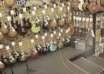 fantasma tienda guitarras 104x74 - Cámaras de seguridad graban un fantasma en una tienda de guitarras