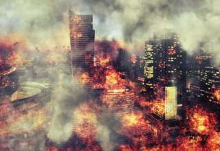 fin civilizacion humana 2050 320x220 - Científicos predicen el fin de la civilización humana para el 2050