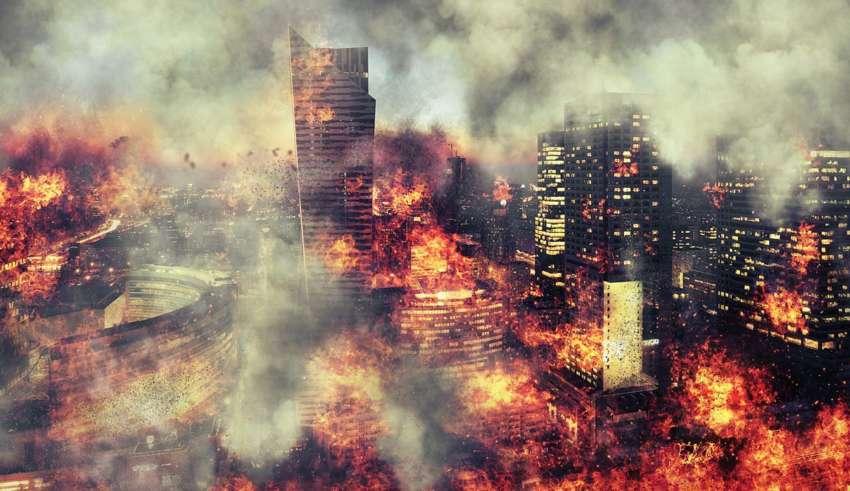 fin civilizacion humana 2050 850x491 - Científicos predicen el fin de la civilización humana para el 2050