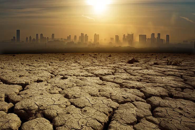 fin civilizacion humana para 2050 - Científicos predicen el fin de la civilización humana para el 2050