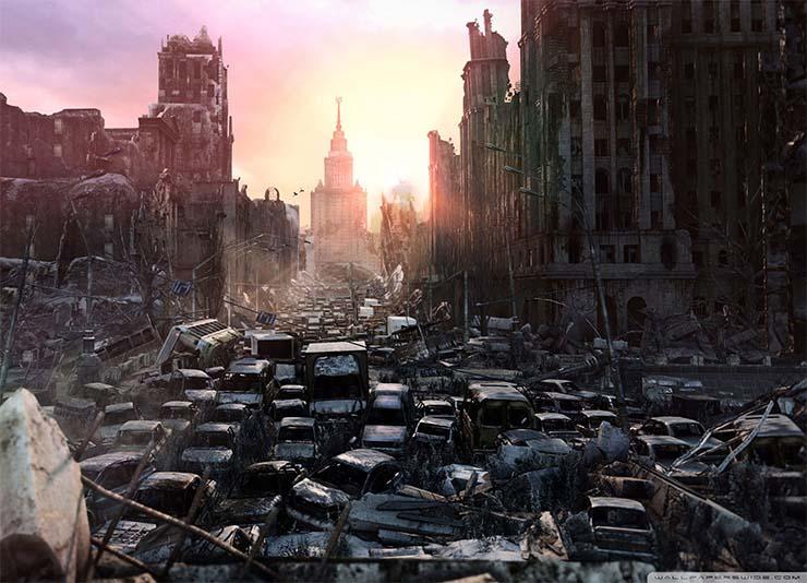 fin de la civilizacion humana 2050 - Científicos predicen el fin de la civilización humana para el 2050